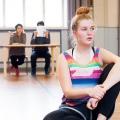 PÄÄSYKOE - tanssillinen avautuminen hyväksytyksi tulemisen tarpeesta