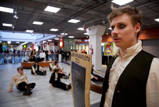 REVII$ORI: Ville Hilska