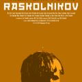Äidin oma poika, Raskolnikov