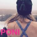 Poni – bitch don't kill my vibe eli elämäni uimahallissa