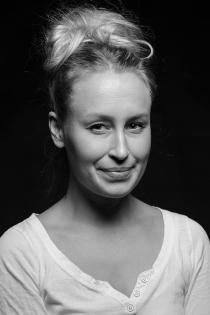 Liikkeen ja tanssin opettaja Meri-Tuuli Risberg