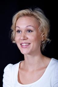 Aino Jalonen