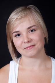 Ella Kähärä