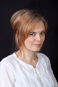 Outi Lindström