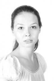Monica Metsäranta