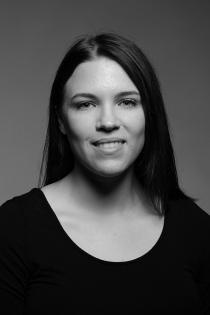 Melina Tolppala