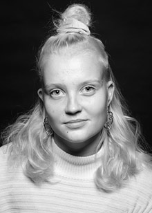 Johanna Tapio