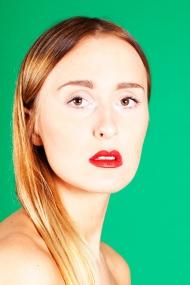 Amanda Palo