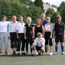 FC Saaritsan käännös