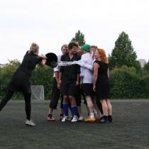 Rakkauden jalkapalloturnaus