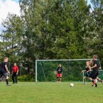 Rakkauden jalkapalloturnaus 2015