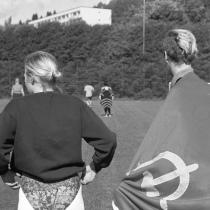 Rakkauden jalkapalloturnaus 2016
