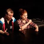 Teatteri II 2013-2014: Lahti