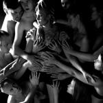 ALKEMISTI-tanssiesitys syksyllä 2011