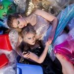 Teatteri I:n Kirsikkapuisto: Aliina Tella ja Irina Nuutinen
