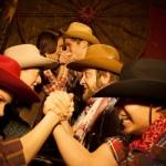 Riittämättömät-näytelmä koko perheelle keväällä 2012