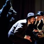 Teatteri II: SEN SYNTY – ja muita Vienan hävyttömiä ja hulvattomia starinoita