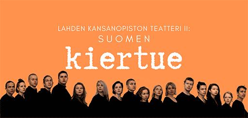 Suomen-kiertue 2019