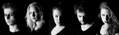 Teatteri II 2011-2012
