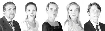 Teatteri II 2012-2013
