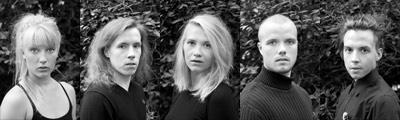 Teatteri II 2013-2014